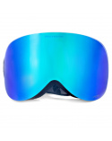 Gogle Snowboardowe PTX250 Blue