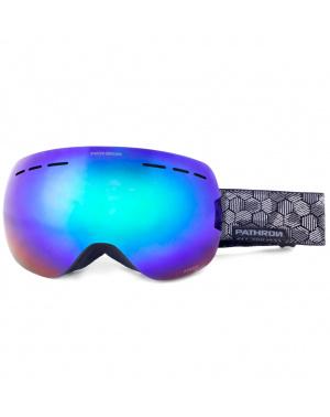 Gogle Snowboardowe PTX 300 Green