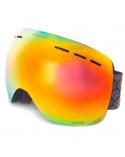 Gogle Snowboardowe PTX 300 Red