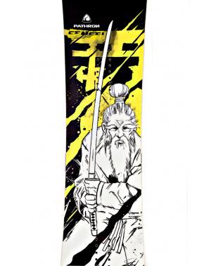 Sensei Yellow
