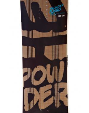 Pathron Powder Hero