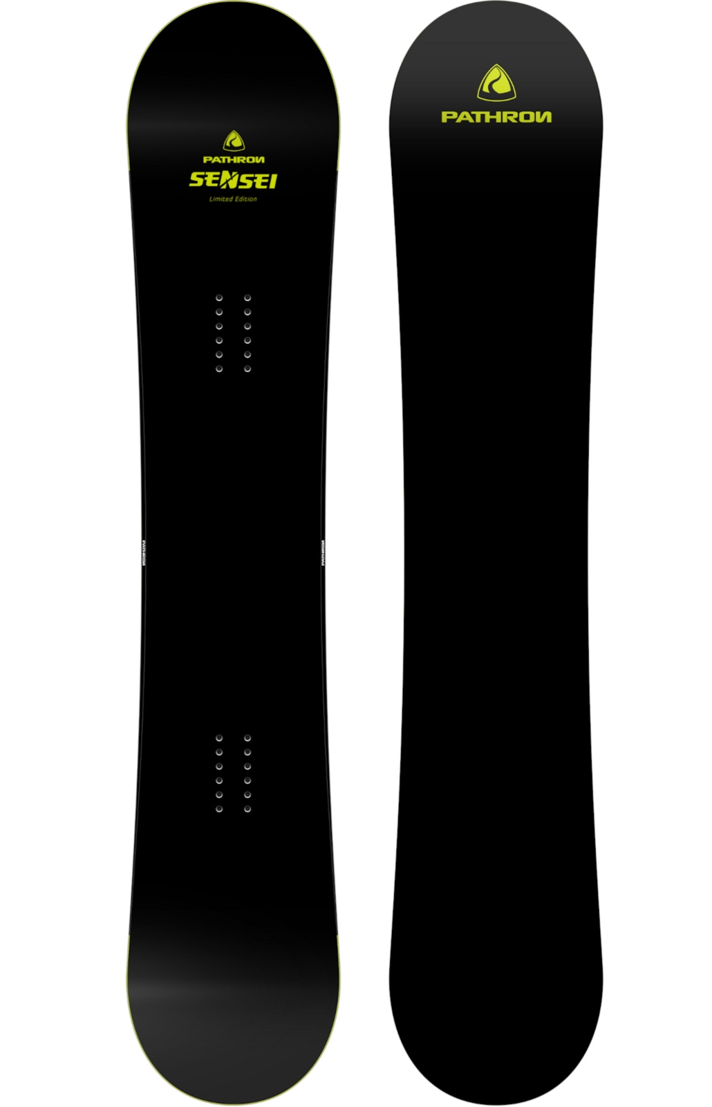 Deska snowboardowa Pathron Sensei Limited 2018/2019 154cm